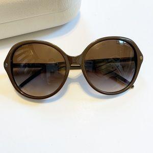 Chloe Brown Sunglasses
